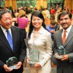 Asian American Community Leadership Awards and RAISE Awards Held June 8