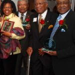 The DDCE Says Goodbye to Longtime Austin Educator Dr. Charles Akins