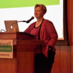 Annise Parker, former Houston mayor and Victory Fund president and CEO