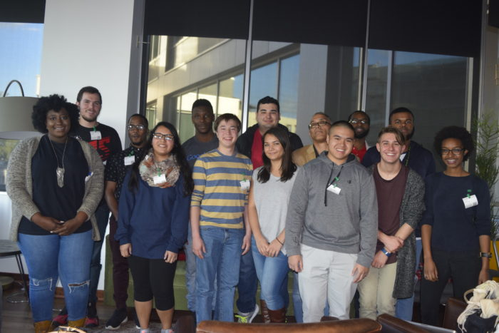 Image of Google Scholars