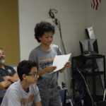 Project MALES Summer Academy Focuses on Middle School Students