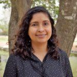 Image of Sakina Jangabar
