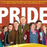 Mark Your Calendars: Screening of 'Pride' is Nov. 9