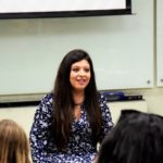 State Rep. Mary González Share's Legislative Insight with Advise TX College Grads