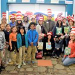 UT Elementary Celebrates Dr. Seuss' Birthday