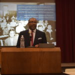 Heman Sweatt Symposium: Dr. Vincent Presents on Academic Free Speech