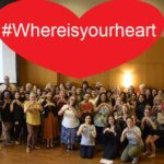 Hearts of Texas Charitable Campaign Kicks Off!