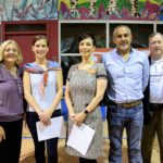 UT-University Charter School Celebrates New Sport Court at Texas NeuroRehab Center Campus