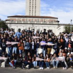 UT Outreach Students Get a Glimpse into College Life at Longhorn Preview Day