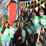Alternative Breaks Austin Completes Successful First Year