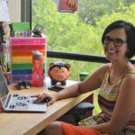 Lisa Sigafoos: Student, Teacher, Superhero