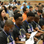 Hundreds of Students of Color to Convene at UT Leadership Summit