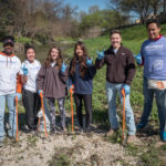 UT's Largest Day of Service Returns to Rundberg Neighborhood at the 19th Annual Project