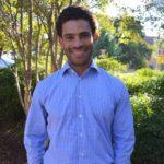 LCAE Graduate Assistant Wins Global Leadership Award