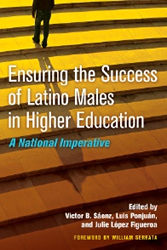 Ensuring Latino Success cover