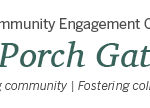 The Front Porch Gathering: Law Enforcement and Community Engagement to be Discussed