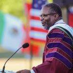 Dr. Vincent: Hobart and William Smith Colleges Convocation