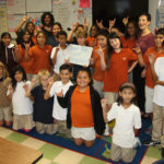 Cain Foundation Awards UT Elementary $25,000