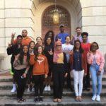 IE Program Announces Spring 2017 Kuhn Scholars