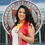 DDCE Education Pipeline Programs Helps Communication Alumna Graduate with Highest Honors