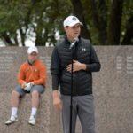 Good Sports: Jordan Spieth Family Foundation Donates Sport Court to UT-University Charter School