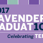 Save the Date! Lavender Graduation is May 17