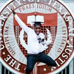 LCAE student