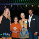 Keep Austin Beautiful Celebrates UT Elementary School at Beautify Bash