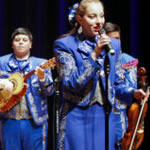 Viva el Mariachi! UIL State Mariachi Festival attracts high schools from across the state
