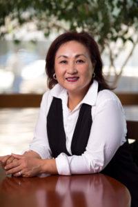 Image of Dr. Kim