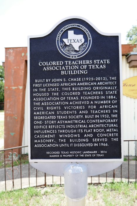 image of historical sign