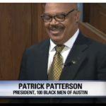 100 Black Men Visit Capitol