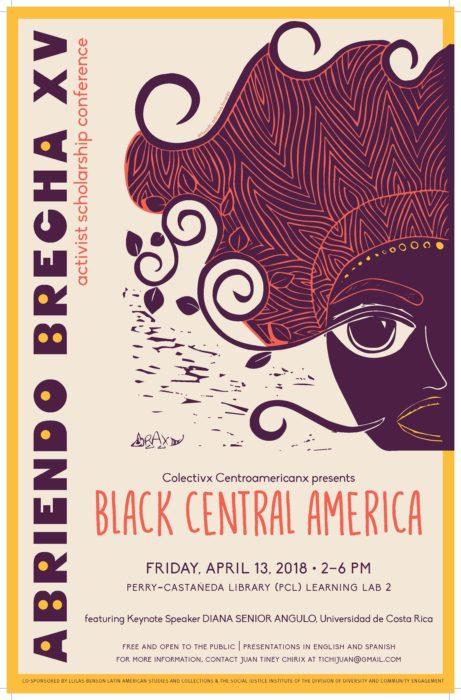 image of Abriendo Brecha poster