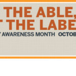 Celebrating Disability Awareness Month