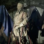 Remaining Confederate Statues Moved from South Mall of Campus