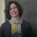 Mission Moments: Dr. Amanda Hager, MathBridge, CalcBridge Instructor