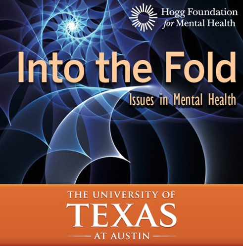 Image of Into the Fold logo