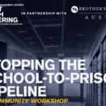 Front Porch Gathering to Address School-to-Prison Pipeline in Central Texas