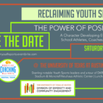 Community Members Invited to 'Power of Positivity' Event on May 5
