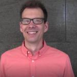 Mission Moments: Dr. Jacob Ptacek, SPURS Coordinator