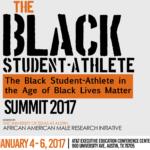 Save the Date! Black Student-Athlete Summit Begins Jan. 4