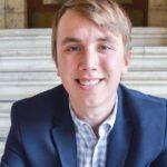 #WhatStartsHere: Cade Edwards, Gateway Scholars Recruitment Chair