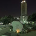 UT Commemorates 50th Anniversary of Tower Shooting