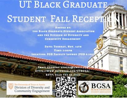 image of BGSA poster