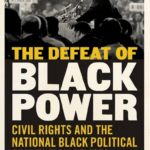 Dr. Leonard Moore to Discuss New  Book, 'The Defeat of Black Power'