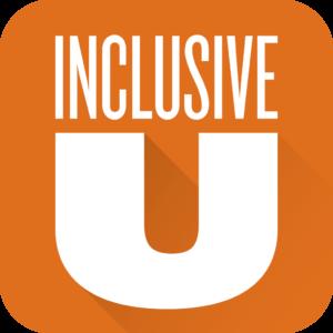 Inclusive U icon