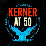 Speakers to Discuss Race Relations 50 Years After Kerner Report at Two Campus Events