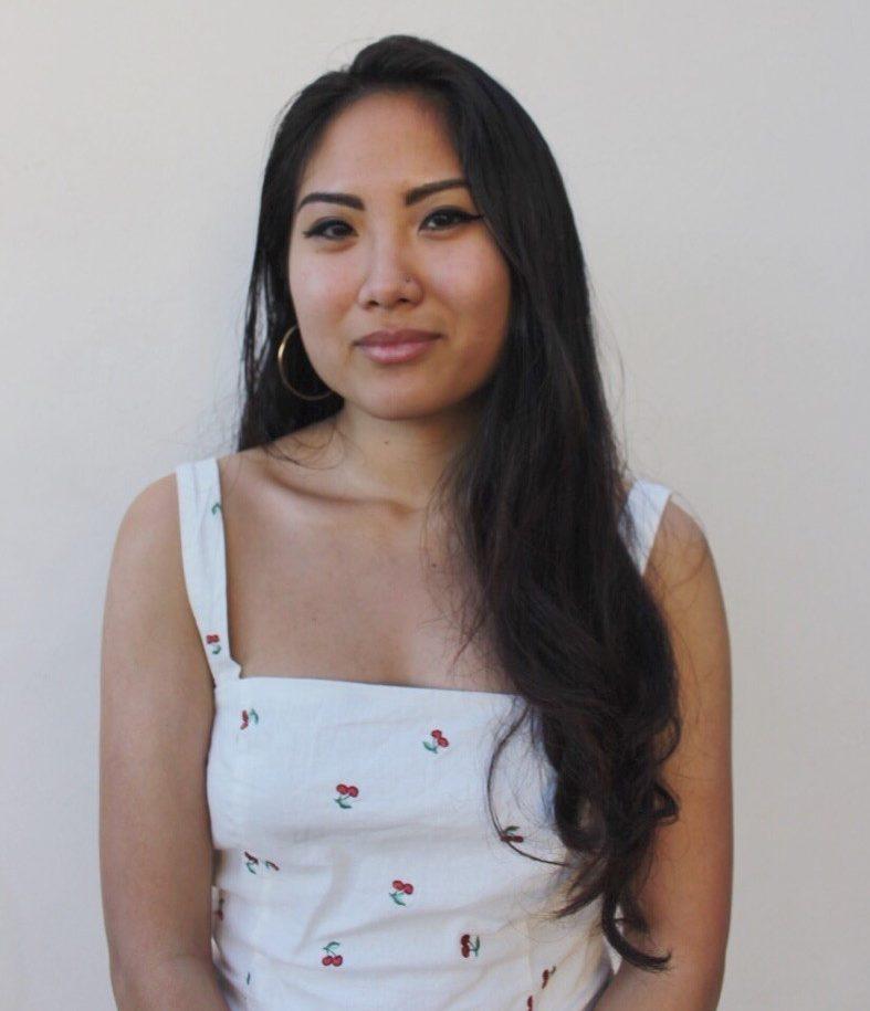 Image of Kristen Nguyen