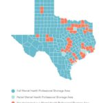 New Hogg Foundation Brief Examines Texas Mental Health Workforce