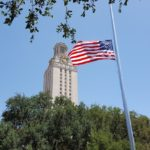 UT Pays Tribute to Victims and Survivors of the Tower Shooting